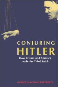 Conjuring Hitler.