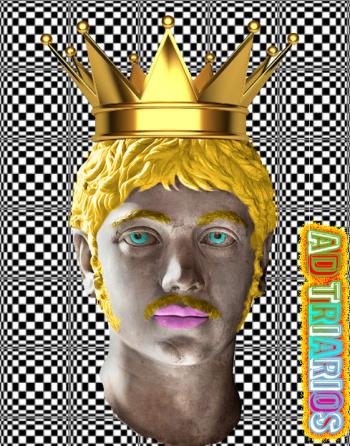 Ad Triarios - Elagabalus - Transphobic Bus - guido preparata